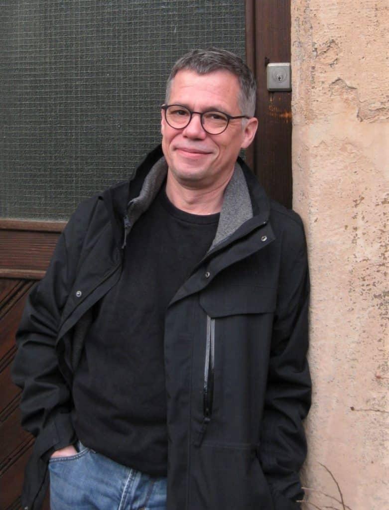 Gregor Feld